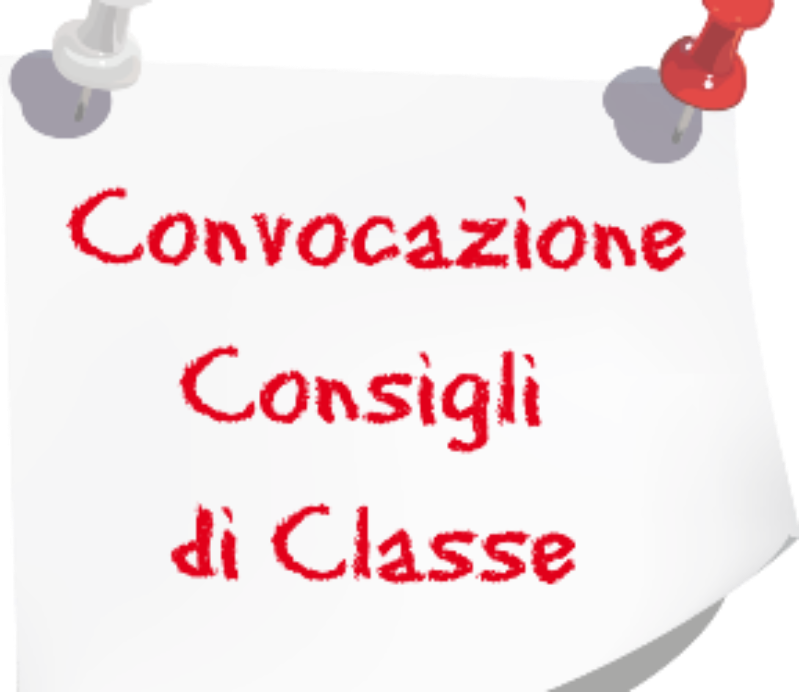 Convocazione consigli classi terze scuola secondaria I grado