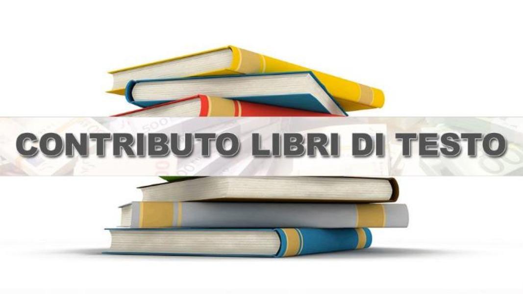 COMUNE DI MONTESARCHIO CONTRIBUTO PER L'ACQUISTO DI LIBRI DI TESTO