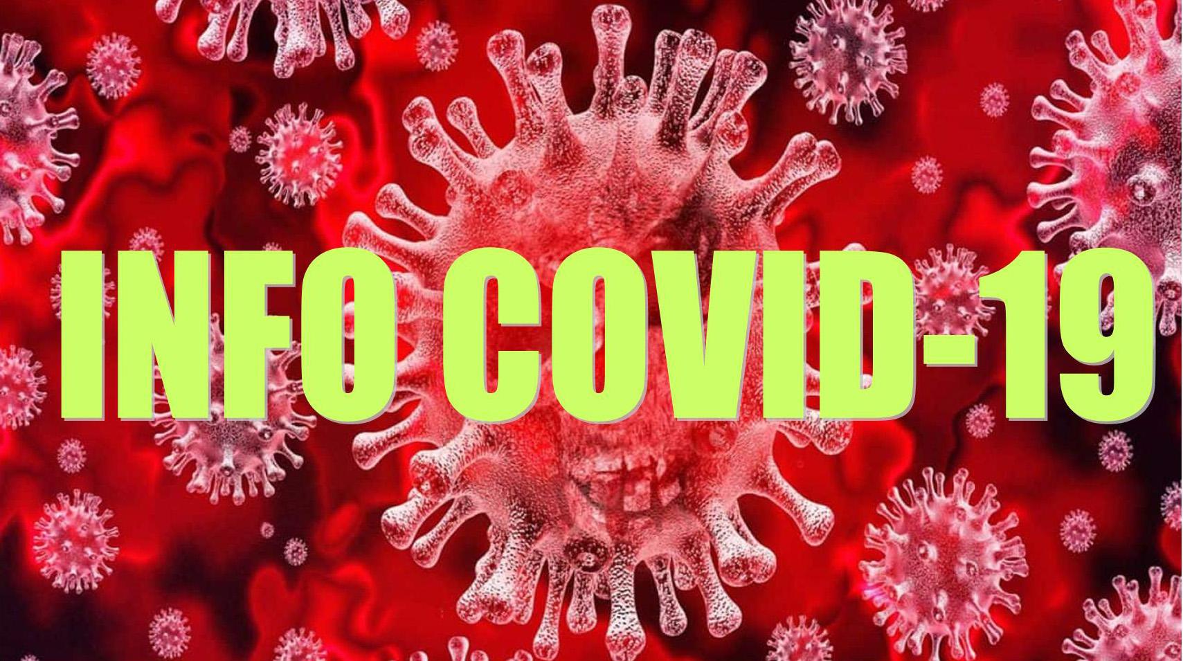 TEST COVID - 19  OBBLIGATORIO  PER IL PERSONALE...