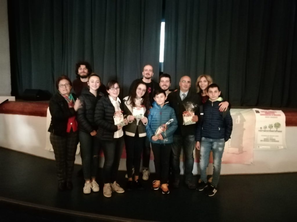 Montesarchio – Scuola secondaria I grado