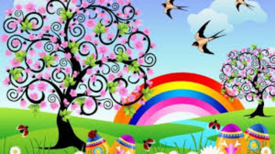 Sospensione attività didattica Vacanze Pasquali