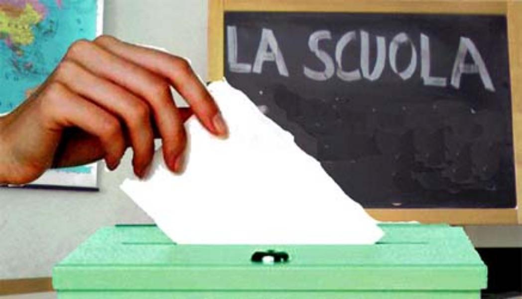 Tutorial Elezioni rappresentanti scuola secondaria I grado