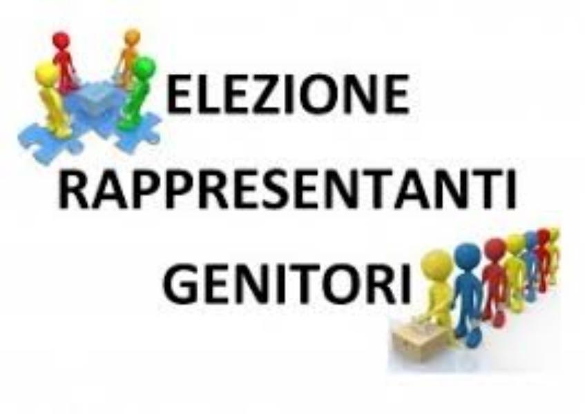 Indizione elezioni componente genitori nei consigli di classe 2020-2021
