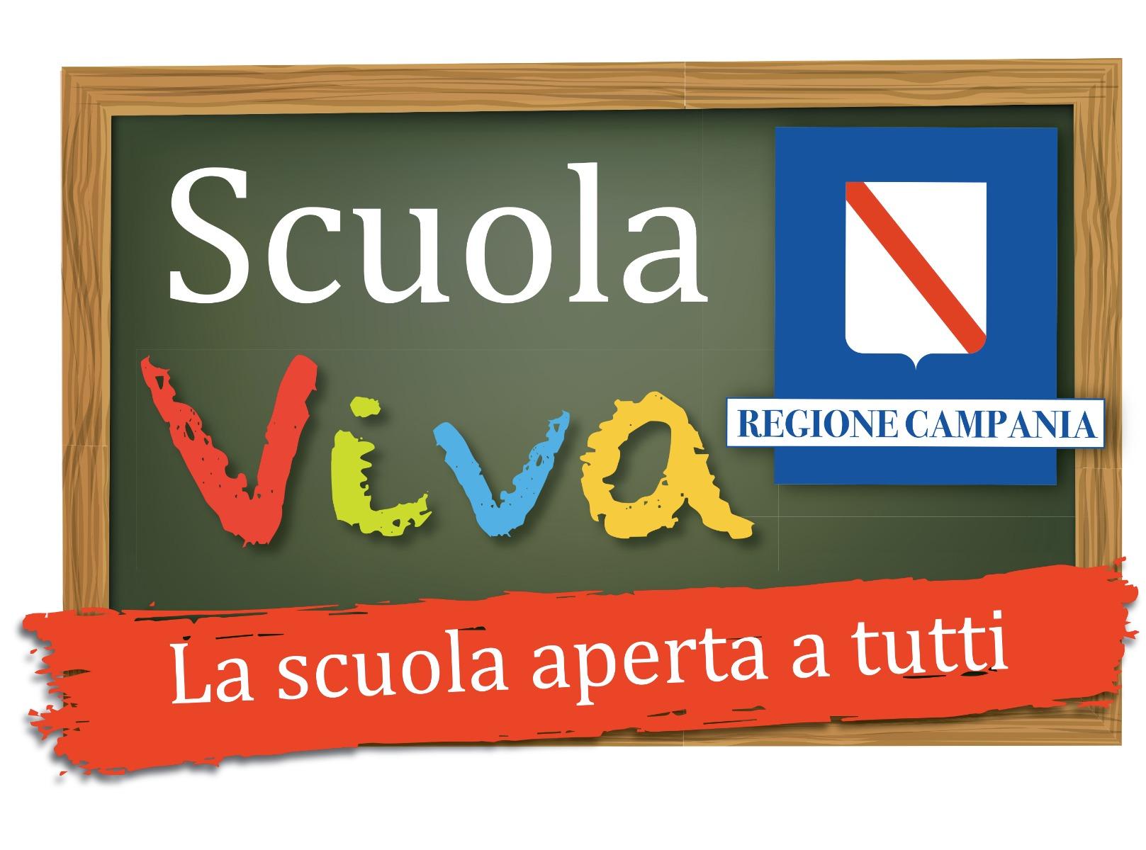 SCUOLA VIVA IV annualità