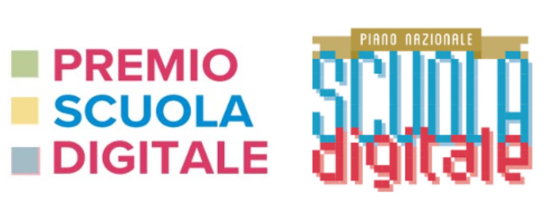 Premiazione fase provinciale PREMIO SCUOLA DIGITALE