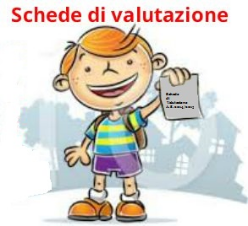 PUBBLICAZIONE SCHEDE DI VALUTAZIONE PRIMARIA 2021